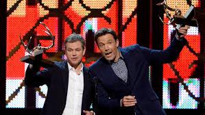 Matt Damon S House Boston by Ben Affleck And Matt Damon Surprise Crowd During U0027good Will