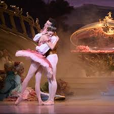 sleeping beauty australian ballet