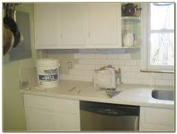 ceramic subway tile kitchen backsplash tiles home decorating