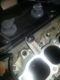 can someone help me find the fuel rail insulator club3g forum