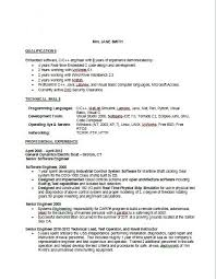 Difference Between Resume And Cv 7 Answers What U0027s The Difference Between A U S Resume Cv And A