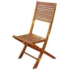 chaise jardin bois chaise jardin bois pliante fauteuil jardin aluminium maisondours