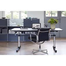 Height Adjustable Desks by Usm Haller Kitos Height Adjustable Desk