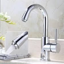 robinet pour evier cuisine robinet cuisine mitigeur lavabo en laiton robinet salle de bains