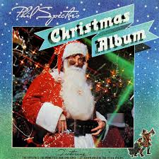 christmas photo album various phil spector s christmas album vinyl lp album at discogs