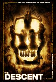 the descent review the descent 2005 1h 39 min british