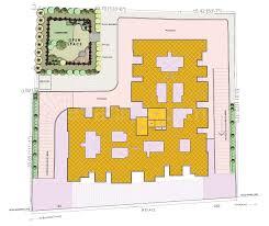 Pavilion Floor Plans by Wakadkar Associates Wakadkar Pavilion 79 Floor Plan Wakadkar