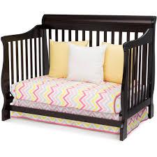 Sorelle Princeton 4 In 1 Convertible Crib by Delta Children Canton 4 In 1 Convertible Crib Dark Chocolate