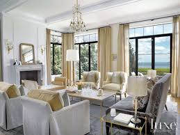 cream colored living rooms cream colored living room luxe interiors design
