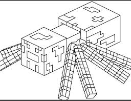 minecraft pages minecraft coloring kids coloring pages print