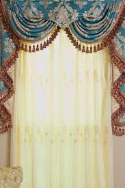 Valance Blue Excellent Valance Blue 116 Royal Blue Valance Curtains Tippi