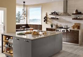 modern grey kitchen cabinets 9 inspiring gray kitchen design ideas
