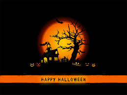 google halloween wallpaper for desktop wallpapersafari