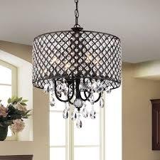 Black Chandelier Lamps Best 25 Homemade Chandelier Ideas On Pinterest Diy Christmas