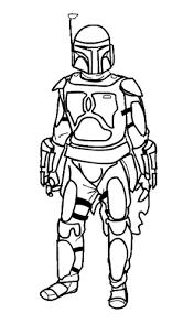 photoshop template for mando armor