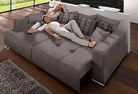 sofa mit bettfunktion billig big sofa mit bettfunktion ziemlich big 9194 haus ideen galerie