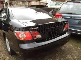 lexus rx300 in nairaland lexus es300 2003 yankee pimped super sharp spotless see pix