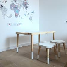 estoreta quotidien diy muebles montessori de ikea con un toque
