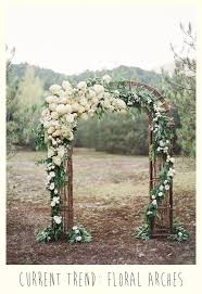 Wedding Arch Ladder My Top 5 Pins Magnolia Rouge Forest Wedding Arch And Wedding
