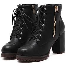 s boots with laces best 25 black boots ideas on black boots flat