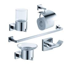 Bathroom Accessories Sets Complete Bathroom Accessory Sets
