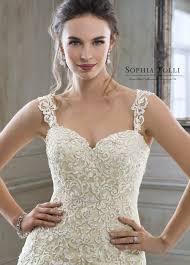 detachable wedding dress straps tolli eleni style y11884 dress madamebridal com