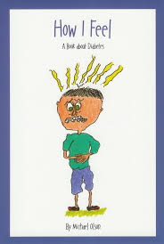 children with diabetes books for kids and teens with type 1