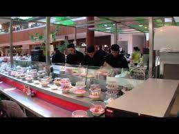 Minado Sushi Buffet by Wasabi Sushi Tysons Corner Center Va Natick Mall Ma Youtube