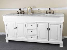 White Bath Vanity With Top White Bathroom Vanity 48 Inch U2014 Kitchen U0026 Bath Ideas Amazing