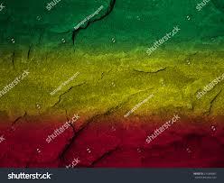 Rasta Flags Red Yellow Green Rasta Flag On Stock Foto 241848367 Shutterstock