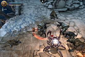 infinity blade apk infinity blade dungeons delayed until 2013 imore
