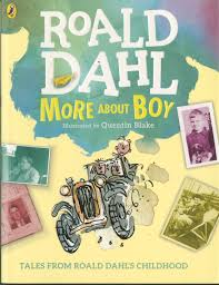 what colour paper did roald dahl write on all books quentin blake more about boy read more oxford roald dahl dictionary