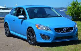 volvo sports cars 2013 volvo c30 polestar review featured cars the motoring journal