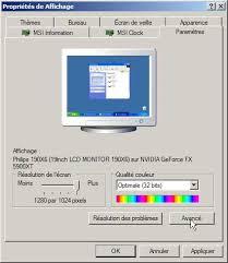Laffichage De Lcran De Mon Pc Est Renvers Configuration De L Affichage Windows Aidewindows