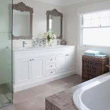 Gray And Tan Bathroom - white and tan master bathroom design ideas