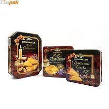 bulk cookie tins 16 best food tins images on tins container and tin boxes