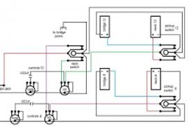 marvelous gibson sg standard wiring diagram images wiring