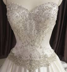 princess wedding dresses with bling princess bling wedding dress pearls beaded
