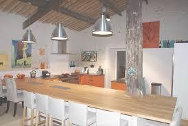 cuisine rustique chic cuisine rustique chic nouveau table de cuisine rustika en bois métal