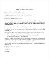 external auditor cover letter