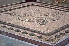 steigungsverhã ltnis treppe geschichte der mosaikkunst