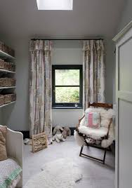 Shabby Chic Window Treatment Ideas by Looking Sheepskin Rug In Kids Shabby Chic With Hide Storage With