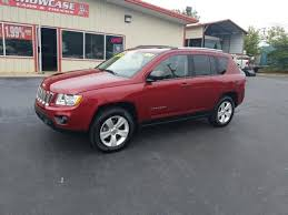 used 2011 jeep compass for sale used 2011 jeep compass for sale in bentonville ar 72712 showcase