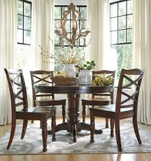 leighton dining room set how to choose the right dining table ashley furniture homestore
