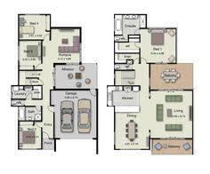 Reverse Living House Designs
