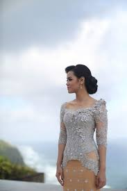 wedding dress di bali menikah di bali adalah impian mathilda dan putra sejak lama di