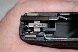 glock 30 versus glock 30sf