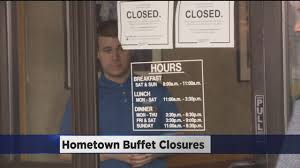 hundreds lose as hometown buffet abruptly shutters 3