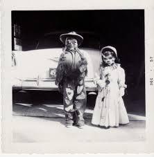 creepy vintage halloween photos 122 pics part 5