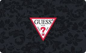 s gift card guess gift card